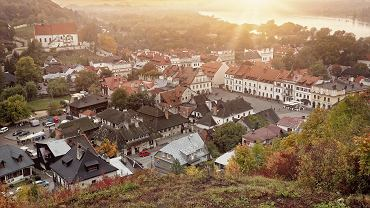 Kazimierz Dolny: atrakcje, które na długo zapadną w pamięć
