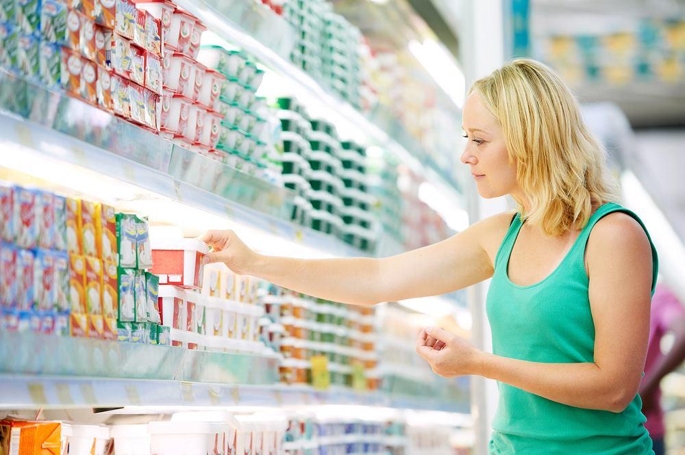 Produkty niskoprzetworzone - jak znaleźć je w sklepie?