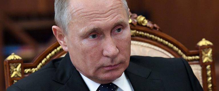 Rosyjscy opozycjoniści chcą sankcji wobec ludzi z ''Listy Putina''