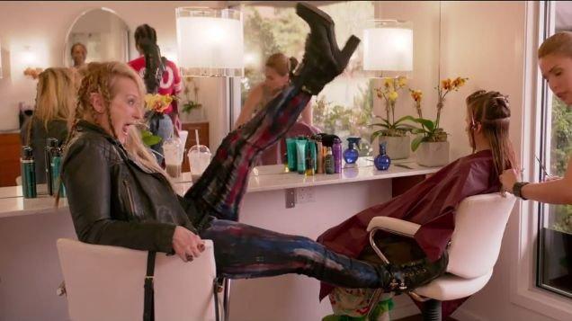 Meryl Streep i jej córka w jednym filmie - kadr ze zwiastuna
