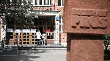 Liceum im. Prusa w Warszawie
