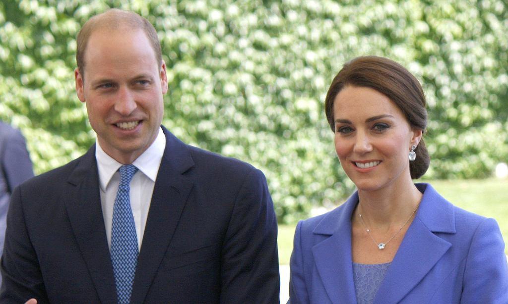 Kate i William zignorowani przez Priyanke Chopre