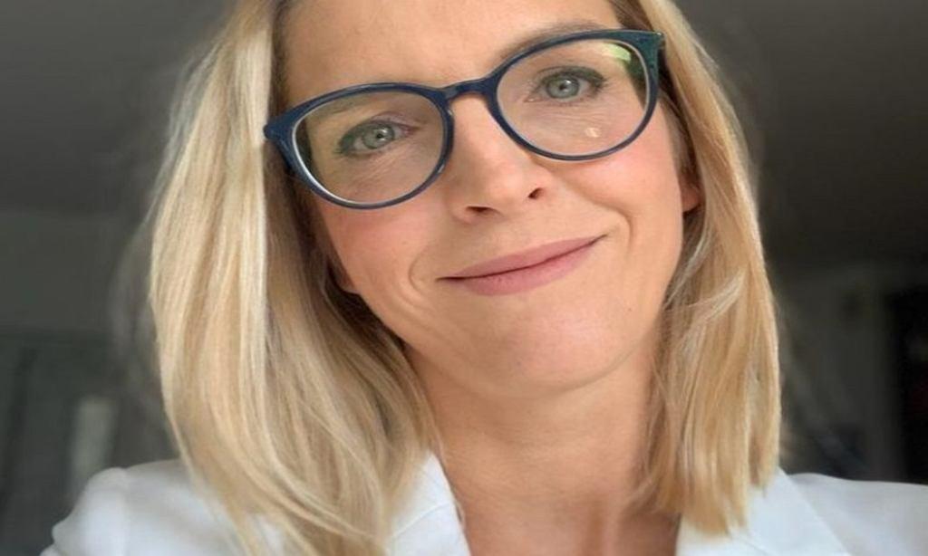 Małgorzata Trzaskowska o tym, dlaczego Polki nie chcą mieć dzieci