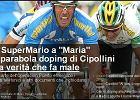 """Kolarstwo. """"La Gazzetta dello Sport"""": Cipollini też przyjmował doping"""