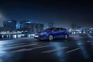 Toyota Avensis FL | Ceny w Polsce | Bez zmian