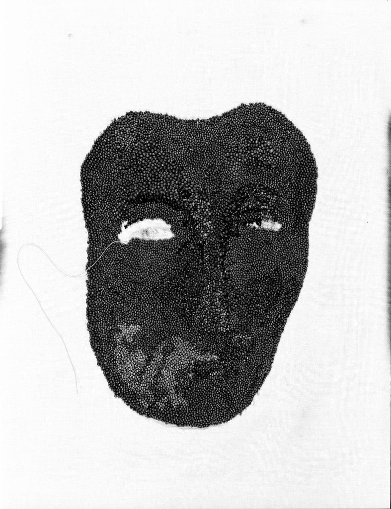 'Oblicze', praca Teres Murak  / Mat. prasowe