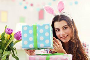 Drobne prezenty od zajączka - co podarować rodzinie na Wielkanoc?