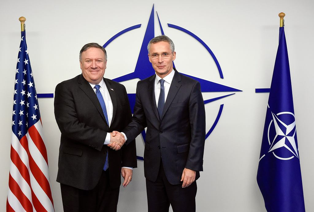 Szczyt NATO