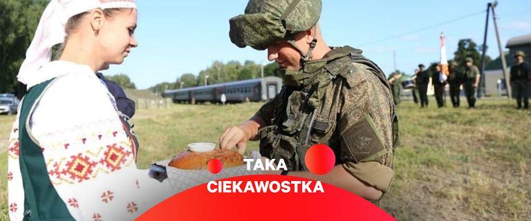 Zapad-21, Rosja szykuje wielkie manewry u granic Polski