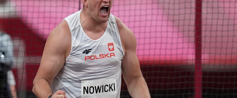 Klasyfikacja medalowa igrzysk po kapitalnym dniu Polaków. Znowu jest awans!