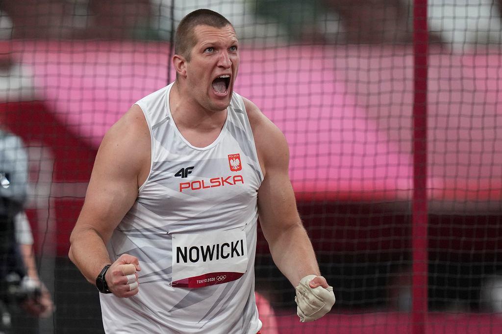Kolejny świetny dzień na igrzyskach. Polska awansuje w klasyfikacji medalowej