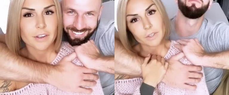 Blanka Lipińska rozstała się z partnerem! Jeszcze kilka tygodni temu kłamała, że wyszła za mąż...
