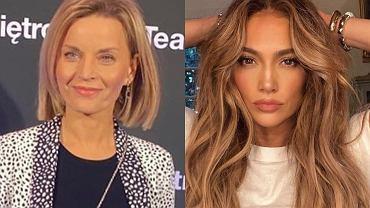 Małgorzata Foremniak, Jennifer Lopez