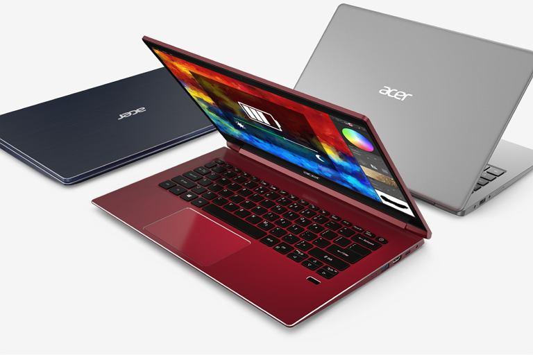 TOP 3: wydajne, eleganckie i lekkie laptopy dla mobilnych