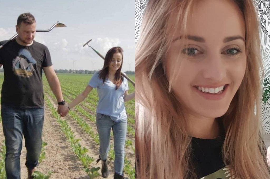 Ania Bardowska i Grzegorz