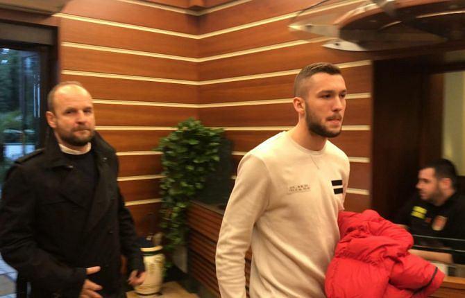 Sebastian Walukiewicz zostanie piłkarzem Cagliari