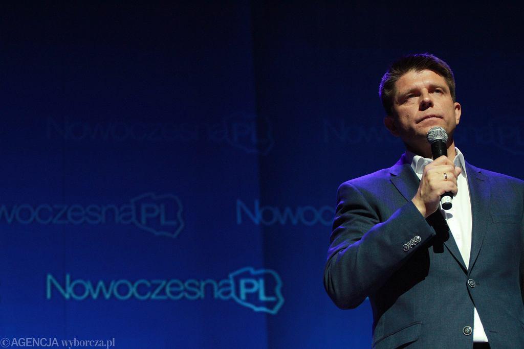 NowoczesnaPL - kongres założycielski Stowarzyszenia