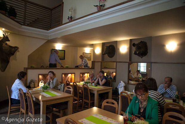 Zdjęcie numer 1 w galerii - Pierogarnia u Dzika ma nowe menu, a w nim tradycyjne pierogi gotowane i