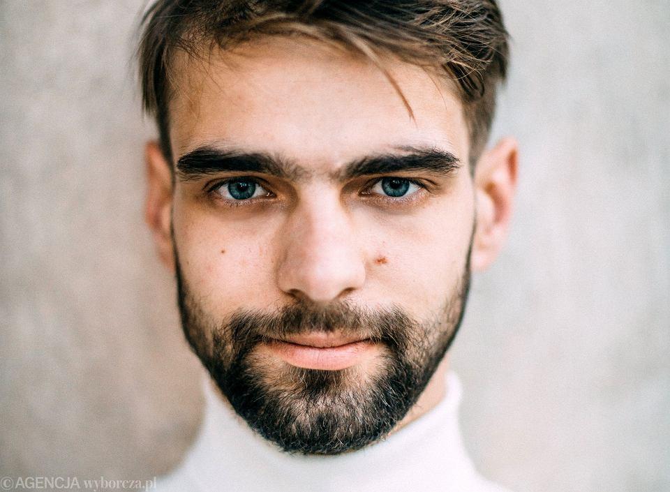 Andriej Ostapowicz, uciekinier z Białorusi: Dlaczego poszedłem do szkoły bezpieki? Wyżywienie, pokój i stypendium w wysokości średniej pensji