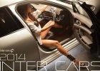 Ekskluzywny kalendarz InterCars 2014