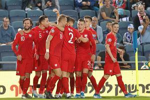 Polska pokonała Izrael! Świetna pierwsza połowa, druga gorsza. Sędzia myślał o zakończeniu meczu przed czasem