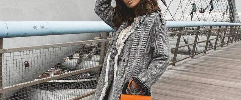 Kolekcja kosmetyków Natalii Siwiec Nath x Revolution jest już w sklepach! Gwiazda studzi emocje. Nam podoba się też jej płaszcz i torebka!