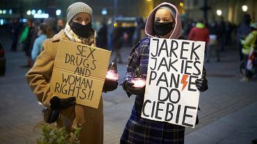 Strajk kobiet. Muzeum Gdańska zbiera transparenty, flagi i zdjęcia z protestów