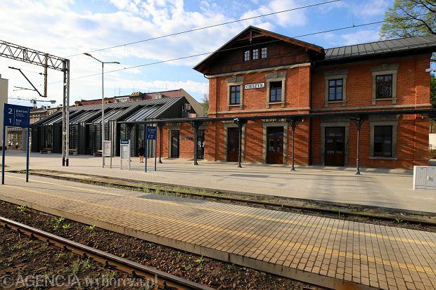Zdjęcie numer 4 w galerii - Była rudera. Teraz jest nowoczesny dworzec za 17 milionów złotych