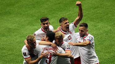 Tak ma wyglądać skład Polski na Anglię. Dwóch wielkich wygranych zgrupowania