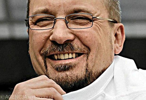 Dr hab. Przemysław Piotrowski: Wiele przypadków brutalnych przestępstw, w tym zabójstw, których sprawczyniami są kobiety, jest dokonywanych w samoobronie.