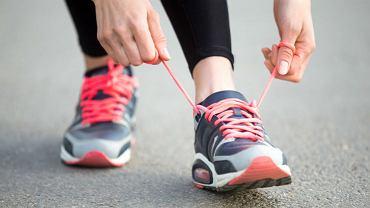 Buty do biegania damskie