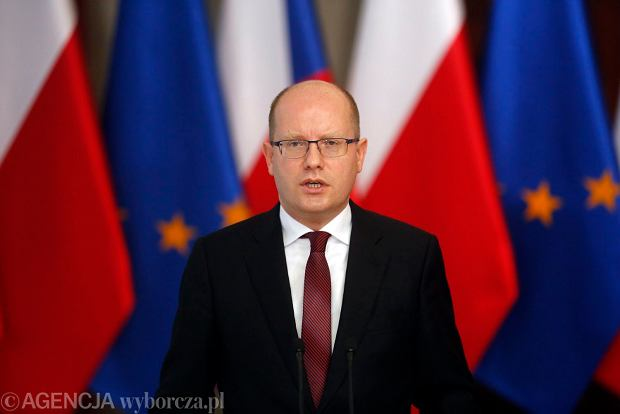 Czechy mają nadwyżkę budżetową. Po raz pierwszy od 20 lat. Skąd te oszczędności?