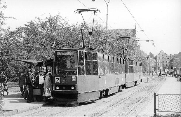 Zdjęcie numer 8 w galerii - 129 lat temu w Toruniu pojawiły się pierwsze konne tramwaje. Tak wozy zmieniały się przez lata [GALERIA]