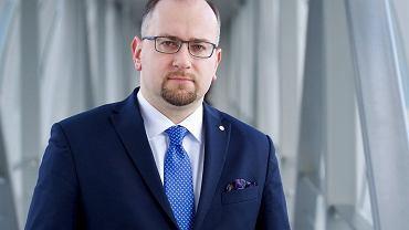 Paweł Majewski, nowy szef PGNiG