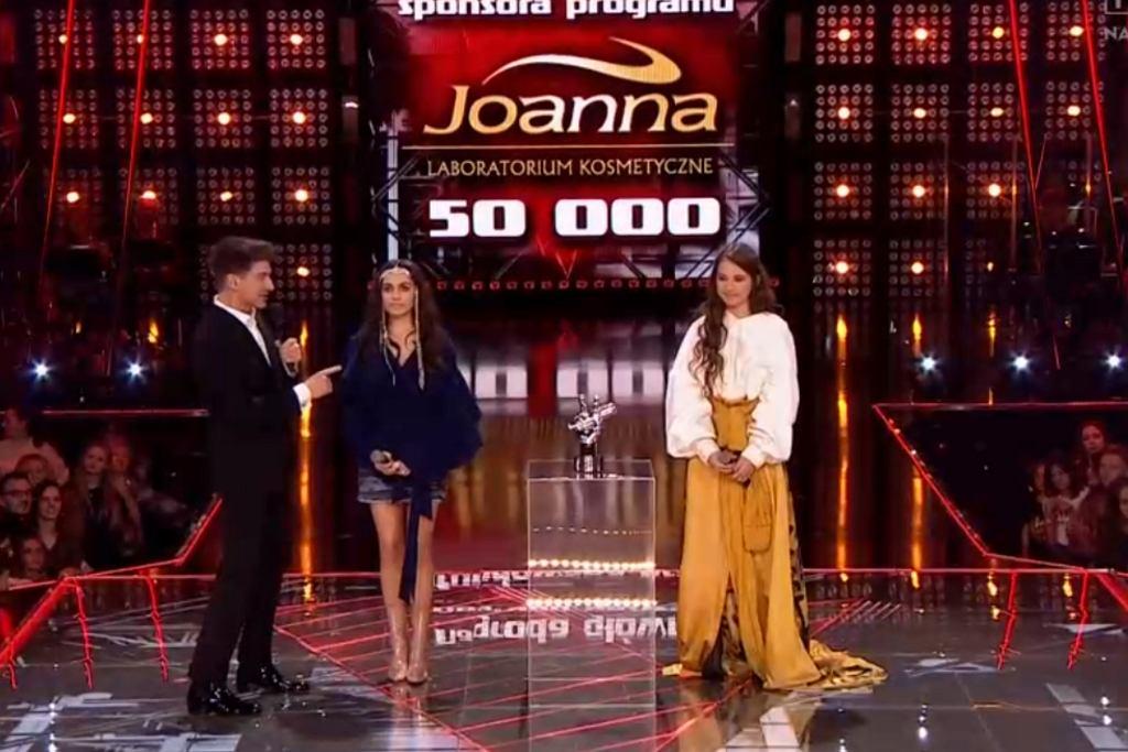 finał 'The Voice of Poland'