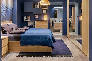 Sypialnia IKEA. Łóżka do sypialni IKEA