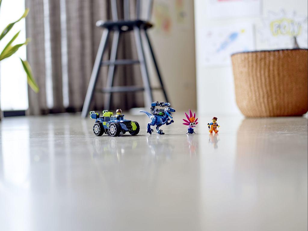 Bohaterowie 'LEGO Przygoda' powracają w wielkim stylu