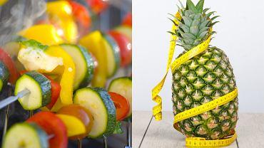 zdrowe odżywianie nie zawsze odchudza
