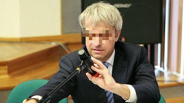 Były prezes PKN Orlen Jacek K.