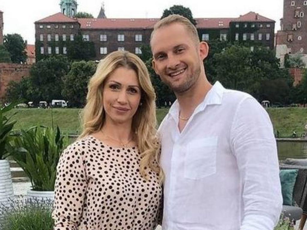 Iza i Kamil ze 'Ślub od pierwszego wejrzenia'