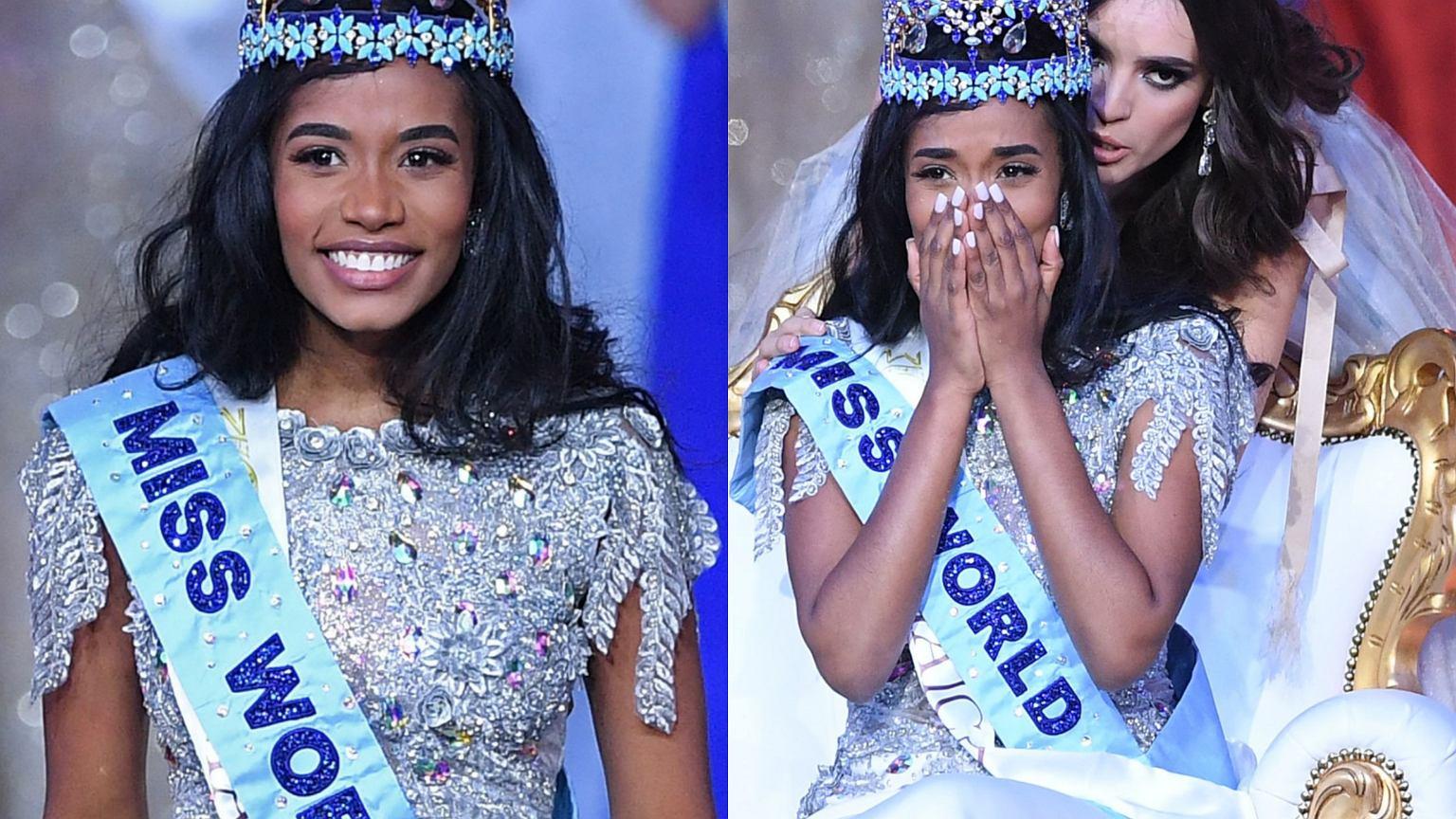 Finał Miss World 2019 za nami. Triumfowała Toni-Ann Singh z Jamajki. A jak poradziła sobie polska reprezentantka Milena Sadowska?