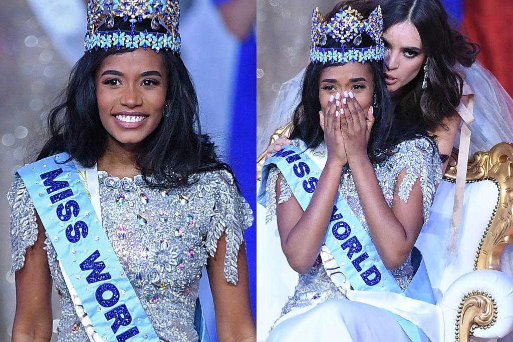 Miss World 2019 - Toni-Ann Singh