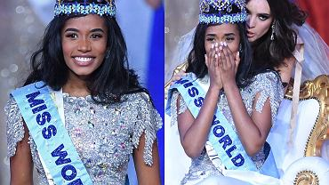 Miss World 2019 - Toni-Ann Singh