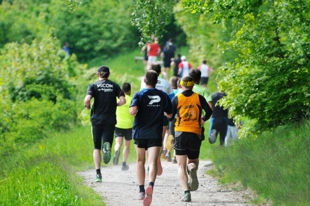 Uczestnicy biegu pokonają 23 km trasy, z czego dokładnie 1601 m będzie prowadzić pod ziemią