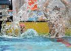 ME pływaków: piąty czas Szczepańskiego w eliminacjach sprintu