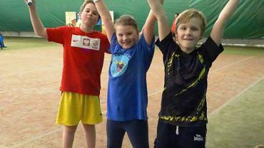 Turniej Speed badmintona
