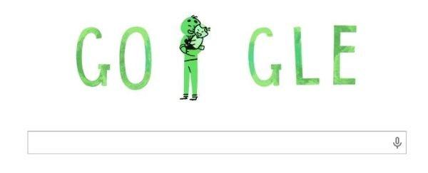 Dzień Ojca 2015 Cytaty I Przysłowia O Tacie Google Doodle