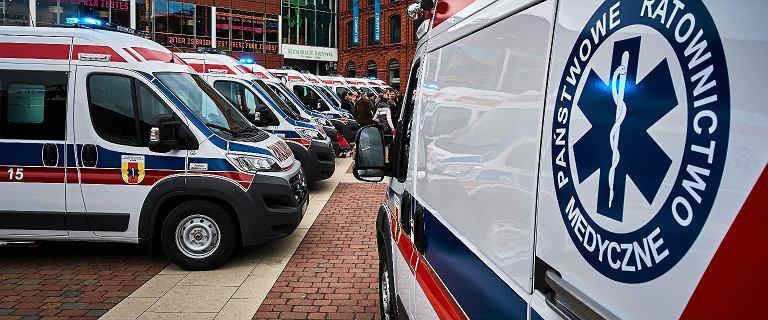 Rodzina ratownika z Wrocławia jest przekonana, że zmarł z przemęczenia