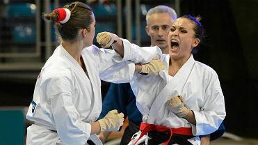 W akcji wielkorotna mistrzyni świata Justyna Marciniak z LKKT