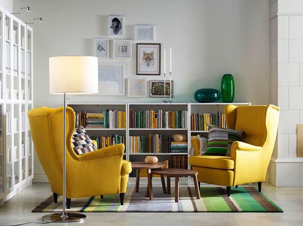 Uszak - fotel, który nigdy nie wyjdzie z mody [WYBÓR REDAKCJI]